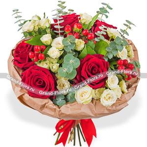 доставка цветов в дубай недорого